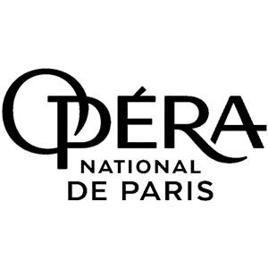 référence gesop opéra de paris