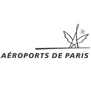 référence gesop aéroports de paris