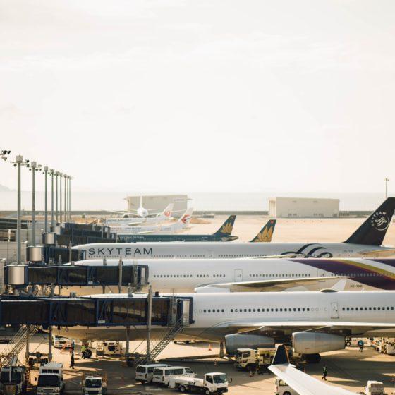 Solutions coupe-feu adaptées aux aéroports