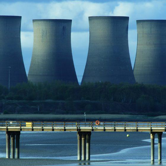 Solutions coupe-feu adaptées aux bâtiments nucléaires