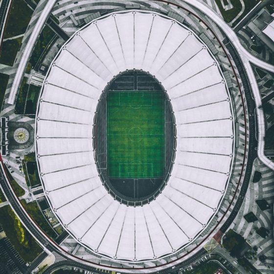 Solutions coupe-feu adaptées aux stades et parcs de loisir