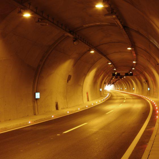 Solutions coupe-feu adaptées aux tunnels