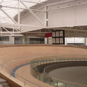 Ecrans Mobiles SUPERCOIL – Vélodrome de Roubaix – 2012
