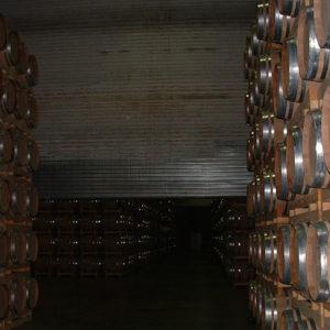 Rideau Métallique Irrigué T120W EI120 – CASTEL – Bordeaux – 2003 (2)
