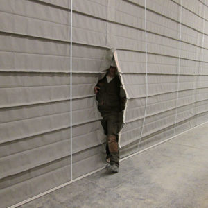Rideau Souple FIBERSHEILD E90 – Forum des Halles – Paris – 2013 (2)
