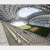 Stade-Vélodrome – Marseille – 2014