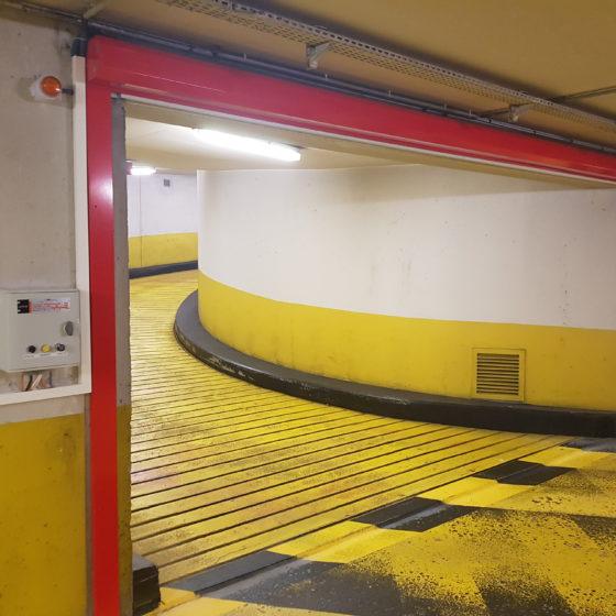 Fibershield B – Monaco